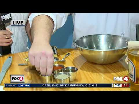 Stone Crab Season opens: How to make stone crab mustard sauce