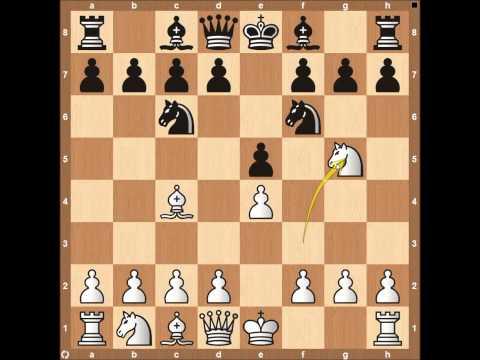 Italian Game - Chess Openings