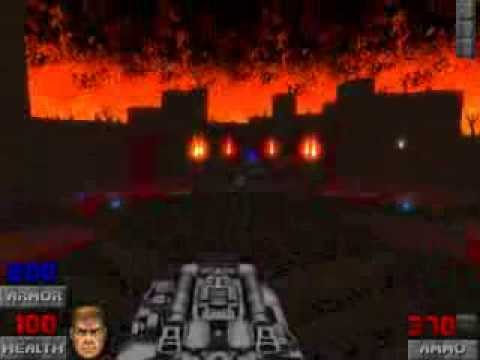 DOWNLOAD:Brutal Doom v19 Real Icon of Sin map gameplay Free