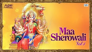 Top 10 Mata Rani Bhajan 2015 - Maa Sherawali Vol 1 | Mata Ke Bhajan | Navratri Special Songs