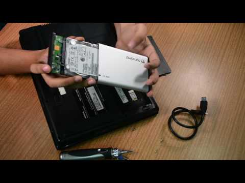 How to salvage your old laptop's hard drive | Digit.in