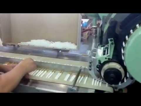 Hollow Tube Making Machine.wmv