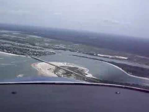 Flying Over Summer Haven, FL.