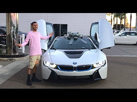 15 Things I Hate About My Bmw I8 After 3 Months Video Download