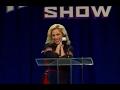 Lady Gaga Press Conference for Super Bowl 51 (FULL)   GMA