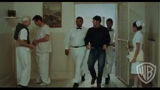 One Flew Over the Cuckoo's Nest - Original Theatrical Trailer