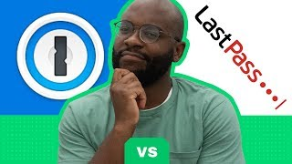 1Password vs  LastPass Password Manager Review