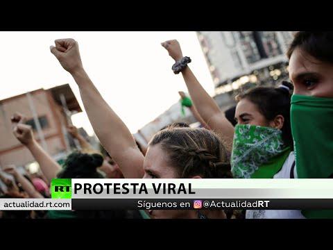 Xxx Mp4 Mexicanas Se Suman A La Protesta Viral Contra La Violencia De Género 3gp Sex