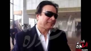 الفنان ايمان البحر درويش اثق في قرار الفريق عبد الفتاح السيسيي