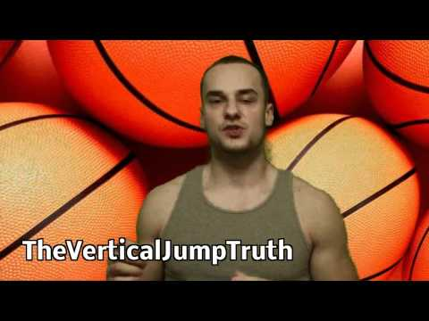 VERTICAL JUMP! Fast Twitch Muscle Fibers Versus Slow Twitch Muscle Fibers!