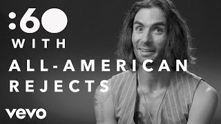 The All-American Rejects - :60 With