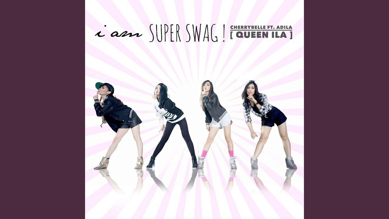 I Am Super Swag