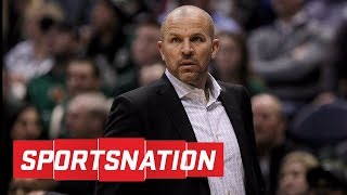 Bucks fire Jason Kidd as head coach   SportsNation   ESPN