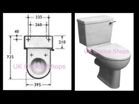 Ideal Standard Brasillia Toilet Seat