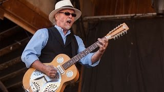 Roy Rogers and the Delta Rhythm Kings with Carlos Reyes | Live at Telluride Blues & Brews Festival