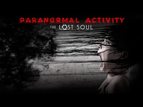 Playing Paranormal Activity: The Lost Soul on PSVR
