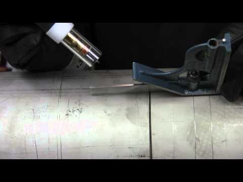 HOW TO WELD STAINLESS STEEL PIPE TIPS AND TRICKS PART 1