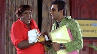 Madhavan lands Vadivelu in trouble | Aarya