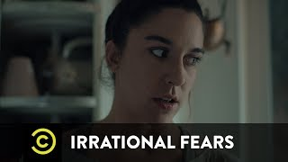 Irrational Fears - Texting