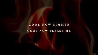 Mahalia - Simmer feat. Burna Boy (Lyric Video)