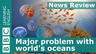 BBC News Review: Major problem with world