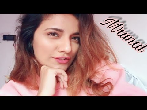 Xxx Mp4 Mrunal Panchal New Tik Tok Video Mrunalpanchal Musically India Compilation 3gp Sex