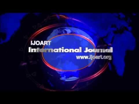 International Journal of Advancements in Research & Technology (IJOAR)