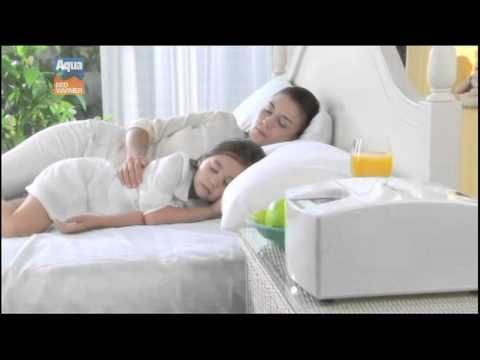 Aqua Bed Warmer Non Electric Heating Blanket