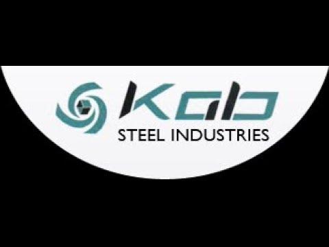 Kab steel Industries 1