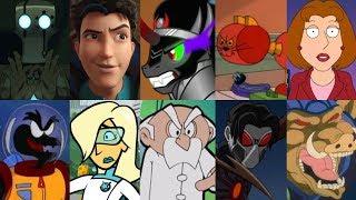 Defeats of My Favorite Cartoon Villains Part 8