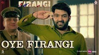 Oye Firangi | Firangi | Kapil Sharma & Ishita Dutta | Sunidhi Chauhan | Jatinder Shah | 24th Nov