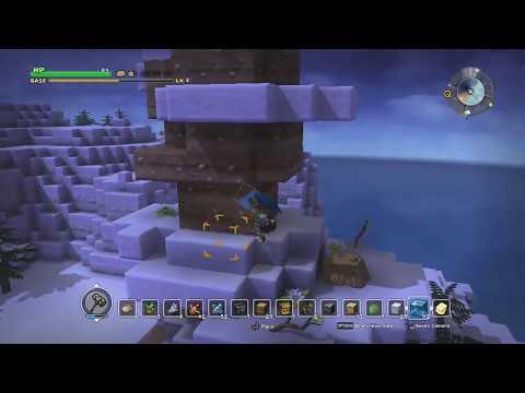 Let's Play Dragon Quest Builders 38: Lyre Lyre