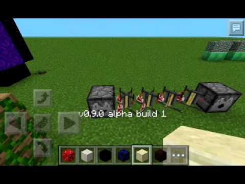 Minecraft pe 0.9.0 Download