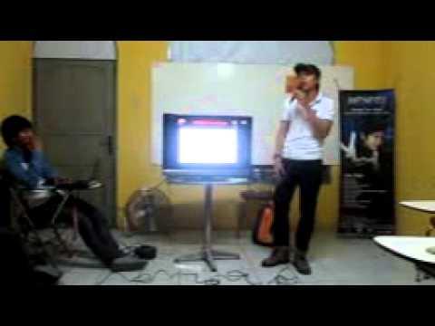 VO2 Oxygen and Mineral Water Presentation Master Hypno Massal Indonesia Sri Wahyudi CHt CTC