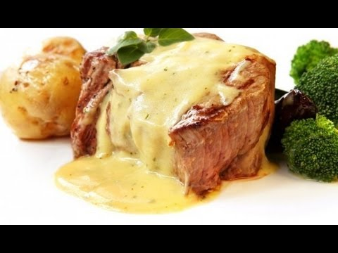 Bechamel sauce - french recipe