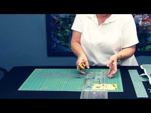 Creative Grids® Fat Quarter Cutter - CGRY1