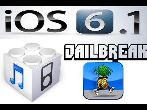   FR   iOS 6.1 Jailbreak   iPhone 3GS / 4 / iPodTouch 4G Redsn0w   Béta 1/2/3/4  
