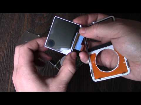 How To Replace The Screen On An iPod Classic 6th Generation