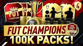 100k Reward Packs!!