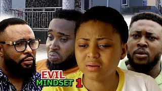 Evil Mindset Season 1 - Regina Daniels 2018 Latest Nigerian Nollywood Movie Full HD