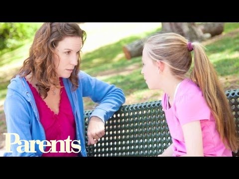 Put an End to Back Talk | Parents