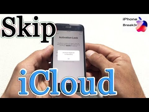 iCloud Unlock Activation Skip Now Working New Emojis Key Bug Apple iPhone