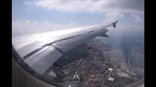 British Airways BA492 Gibraltar Aborted landing 25th Feb 2019 Short version