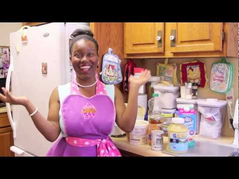 Top 5 Vegan Baking Essentials - Egg and Dairy Replacements, Alternatives, Substitutions