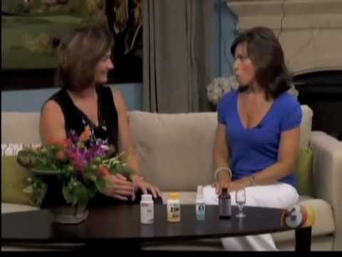 Dr. Theresa Ramsey   Zinc Deficiencies and Illness
