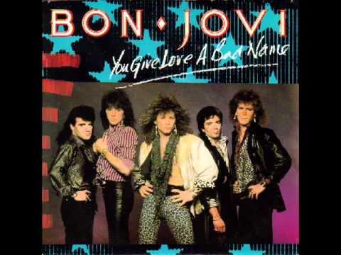 Xxx Mp4 Bon Jovi You Give Love A Bad Name Cover 3gp Sex