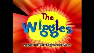 The Wiggles - Wiggly TV DVD Menus | Daikhlo