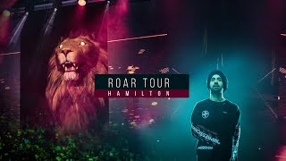 Diljit Dosanjh ( ROAR TOUR 2019 ) CANADA