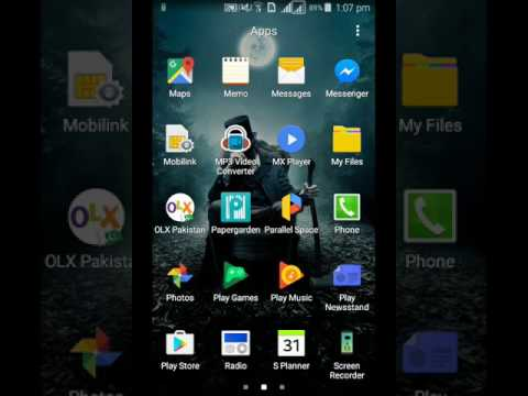 How to change your network mode to 3G from GSM