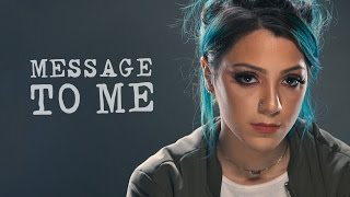 Niki DeMartino - Dear Old Niki... | Message to Me